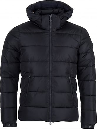 Save The Duck Mega9 Hooded Jacket Giacca sintetica Uomo | nero