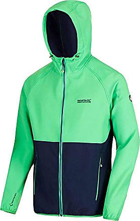 Regatta Tarnis Jacket Men green 2018 winter jacket