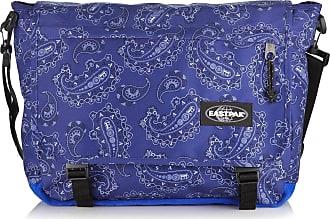 Eastpak Delegate Bag Paisley Blue