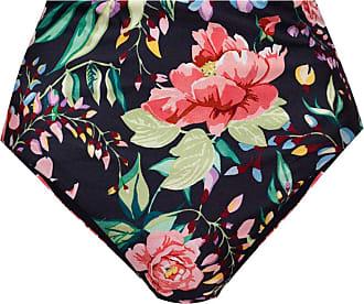Zimmermann Swimsuit Bottom Womens Multicolour