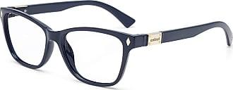 Colcci Óculos de Grau Colcci CLEO C6096 K69 54 Azul Lente Tam 54