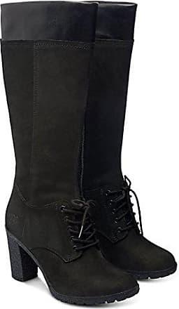 Timberland® Lederstiefel in Schwarz: bis zu −40%   Stylight