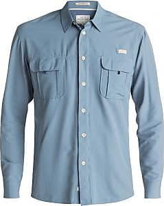 Quiksilver Mens Trailblazing Shirt