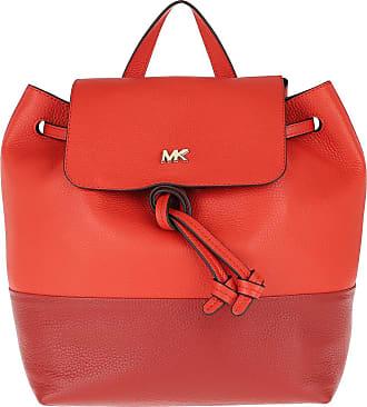 Michael Kors Junie Flap Backpack Multi