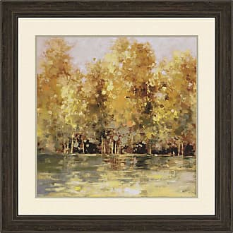 Paragon Picture Gallery Golden Woods Wall Art - 3882