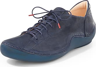Think Kapsl lace-up shoes Think! blue
