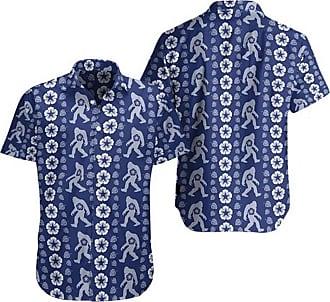 NA Bigfoot - Hawaii Shirt