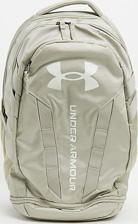 Under Armour Hustle - Backpack in Stone