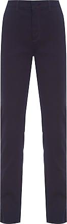 Dudalina Calça Jeans Reta Bolso Faca Essentials - Azul