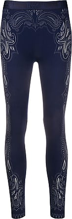 Wolford Legging Om - Azul
