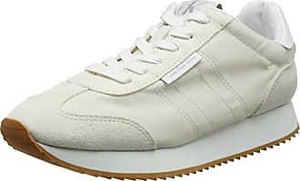 Calvin Klein Jeans Colette Nylon Suede 48f784127fc