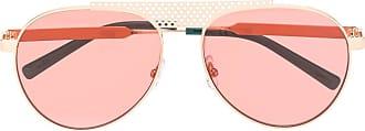 Oxydo Óculos de sol aviador - Rosa