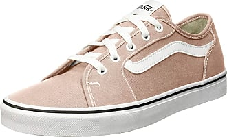 Vans FILMORE DECON, Womens Low-Top Trainers, Pink ((Canvas) Spanish Villa/True White Vvh), 6.5 UK (40 EU)