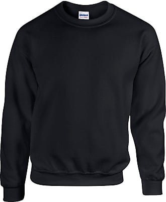 Gildan Gildan Mens Heavyblend Adult Crew Neck Sweatshirt