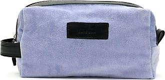 Blue Bird Shoes Necessaire Plush com tag - Roxo