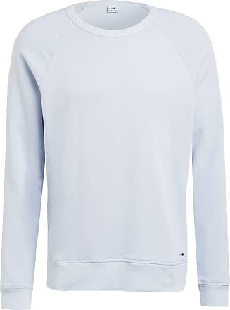 Nn.07 Sweatshirt ROBIN - HELLBLAU