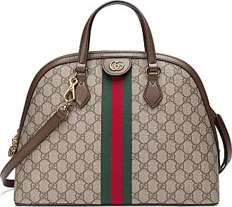 2b1c627fe6 Gucci Bolso de Mano Ophidia Mediano con GG