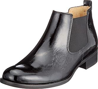21f493aa87a7 Gabor Shoes Womens Fashion Chelsea Boots, Black (Schwarz 97), 4.5 UK