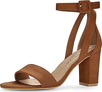 Sandaletten in Braun: 916 Produkte bis zu −80% | Stylight