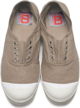 Bensimon ELLY TENNIS SHOES EGG SHELL