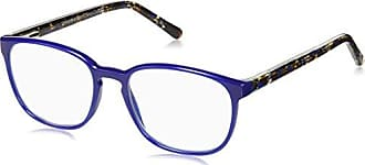 Peepers Womens Indian Summer 2263250 Oval Reading Glasses, Blue, 2.5