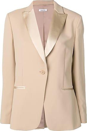 P.A.R.O.S.H. Poseidy jacket - Neutrals