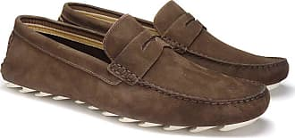 Viggo Mocassim Dodge - Dark Brown - Tam 39