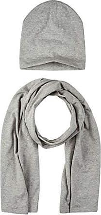 One Size TOM TAILOR Herren Basic Winter-Schal 29999