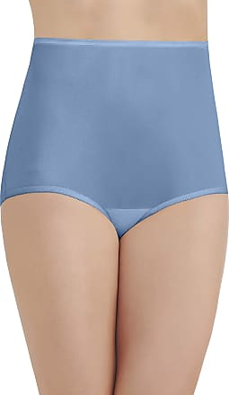 Vanity Fair Womens Perfectly Yours Ravissant Tailored Brief Panty 15712 Pond, Large