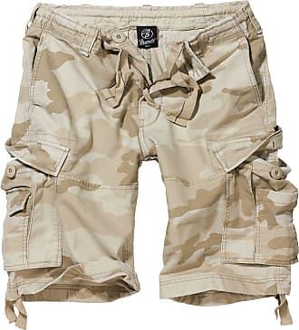 Brandit Vintage Shorts - Short - sand