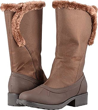 60ca8f7152e7 Brown Rubber Boots  Shop up to −80%