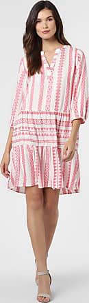 Comma Damen Kleid rosa