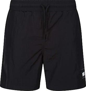 Weekend Offender Stacks Nylon Short, Black, M