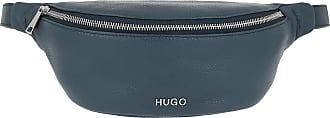 HUGO BOSS Belt Bags - Victoria Beltbag Dark Blue - blue - Belt Bags for ladies