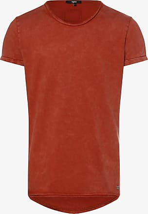 Tigha Herren T-Shirt - Milo braun