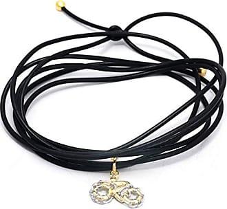 Tinna Jewelry Pulseira Dourada Bicicleta