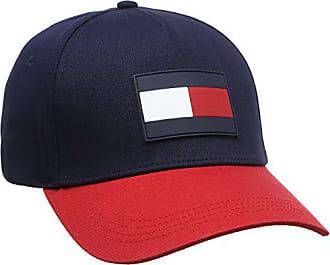 058b5ec9 Tommy Hilfiger Tommy Hilfiger Mens Flag Cap, Tommy Navy