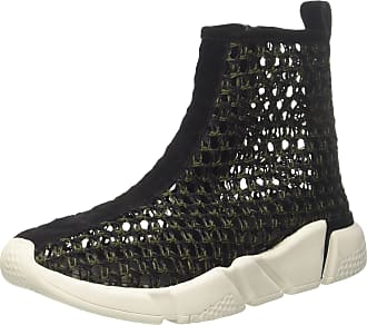 3d96a789bc0 Jeffrey Campbell Womens 6-37jc044 Weave Cross Trainers