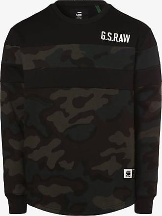 G-Star Herren Sweatshirt grau
