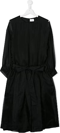 Unlabel Vestido com sobreposição - Preto