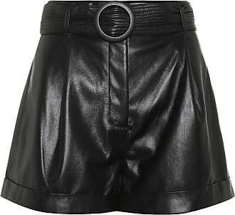 Nanushka Exclusive to Mytheresa - Joyce faux leather shorts