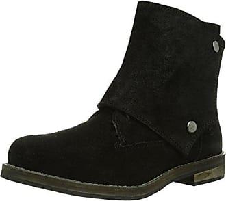 Noir 354034 EU Dockers Boots 141001 Gerli femme by 38 q11TYB