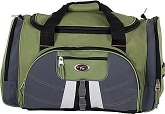 California Pak Luggage Hollywood 22, 22 Inch, Olive