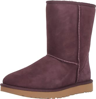 1b8c2a41fd0 Women's UGG® Leather Boots: Now up to −50% | Stylight