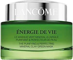 Lancôme Reinigung & Masken Énergie de Vie Purifying & Perfecting Mineral Clay Mask 75 ml