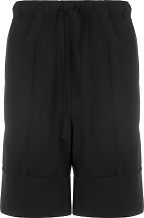 Opening Ceremony knee-length track shorts - Black