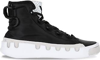 Yohji Yamamoto Mens Kasabaru black sneakers