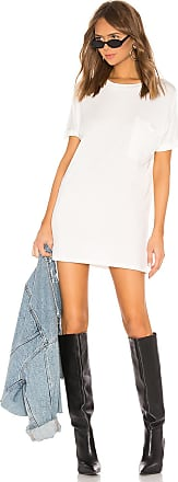 Lovers + Friends Fern Dress in White