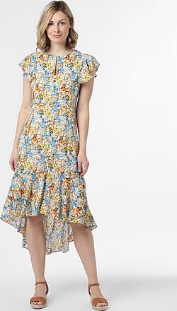 Rich & Royal Damen Kleid mehrfarbig