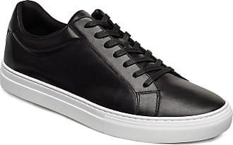 Vagabond Paul Låga Sneakers Svart VAGABOND